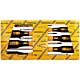 Bernstein 4-530. Набор отвёрток EUROline-Power в картонной коробке (7 предметов)