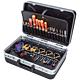 Bernstein 4400. Набор инструментов TECHNIK в чемодане PERFORMANCE (68 предметов)