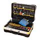 Набор инструментов для работы с электроникой Bernstein 6100