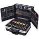Bernstein 6500 R. Набор инструментов BOSS в чемодане PROTECTION XL на колёсах (110 предметов)