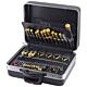 Bernstein 7000 OR. Набор инструментов COMPACT MOBIL (панель 7010, 7020, 7030) в чемодане PROTECTION XL без колёс (61 предмет)